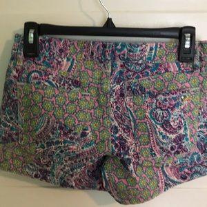 Juicy Couture Shorts - Juicy Couture shorts size 24